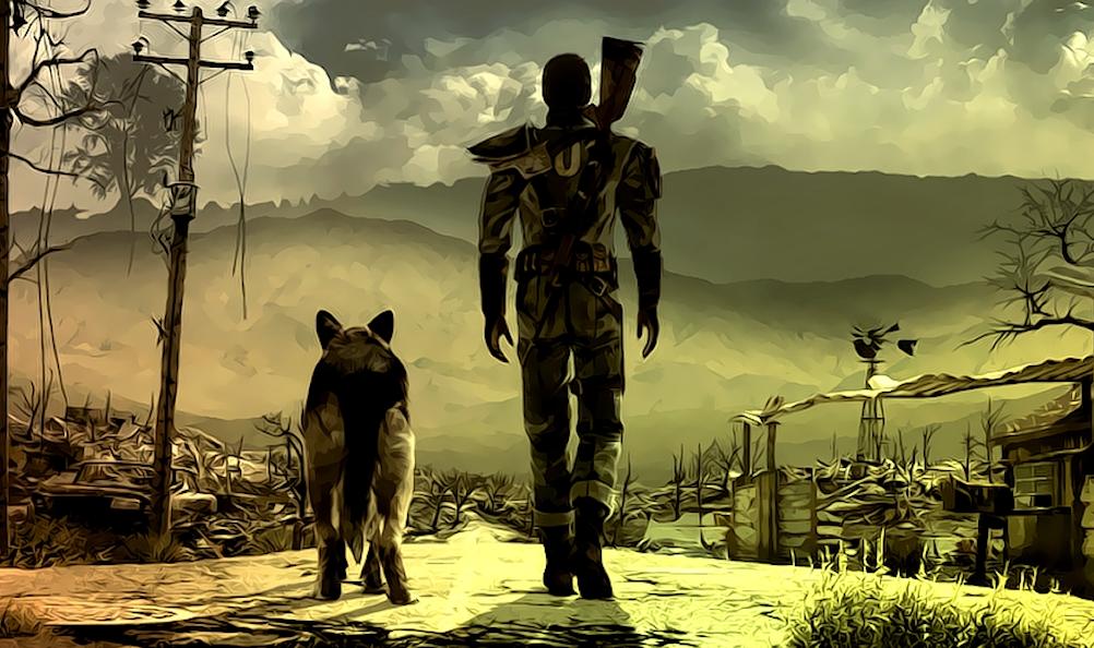 Fallout 4 как вводить коды на ps4