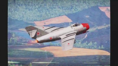 War Thunder. Thunder Show: Советское ретро