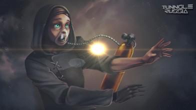 """Starfall Tactics """"Трейлер """"Воспоминания о войне"""""""""""