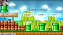 Mario Forever (SMB 3) v.6.0 (beta) - 7 уровень - Водные процедуры (прохождение на русском)