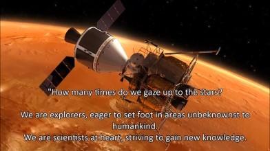 Mars Simulator: Red Planet трейлер