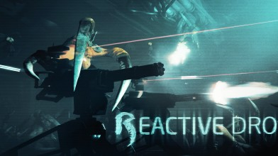 Alien Swarm: Reactive Drop - культовая игра возвращается