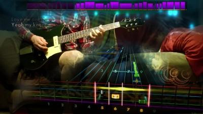 "Rocksmith 2014 - DLC - Guitar - The Doors ""Love Me Two Times"""