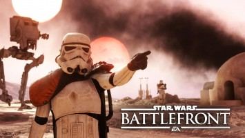 Star Wars: Battlefront появится в EA Access 13 Декабря