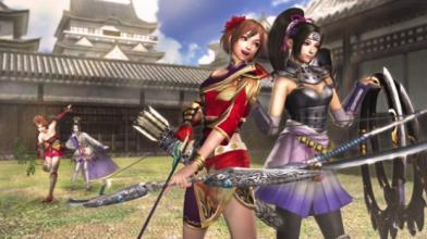 Три musou-игры из серии Warriors спешат на Nintendo Switch