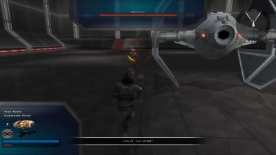Star Wars Battlefront 2 - NEW MAP