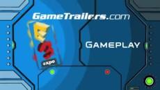 "Painkiller: Resurrection  ""E3 09: Temple Gameplay"""