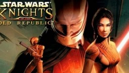 Knights of the Old Republic - Всего за 62 рубля