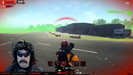 H1Z1 ODDSHOT #2 +OVERWATCH GIVEAWAY