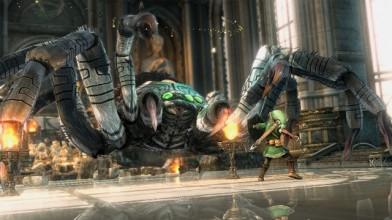 Новая The Legend of Zelda не выйдет в 2015 году
