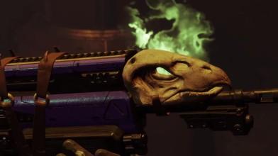 Destiny 2 - импульсная винтовка Bad Juju вернется в игру