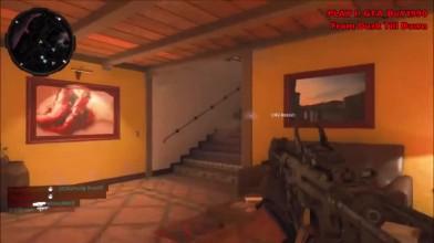 Call of Duty- Black Ops 4 - Топ 10 хардкорных убийств