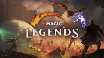 Исполнительный продюсер Cryptic Studios отвечает на вопросы о Magic: Legends