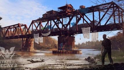 скачать игру State Of Decay 2 через торрент - фото 6