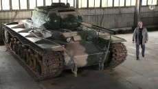 """World of Tanks """"Эволюция танков"""" с Дмитрием Пучковым. Броня."""""""