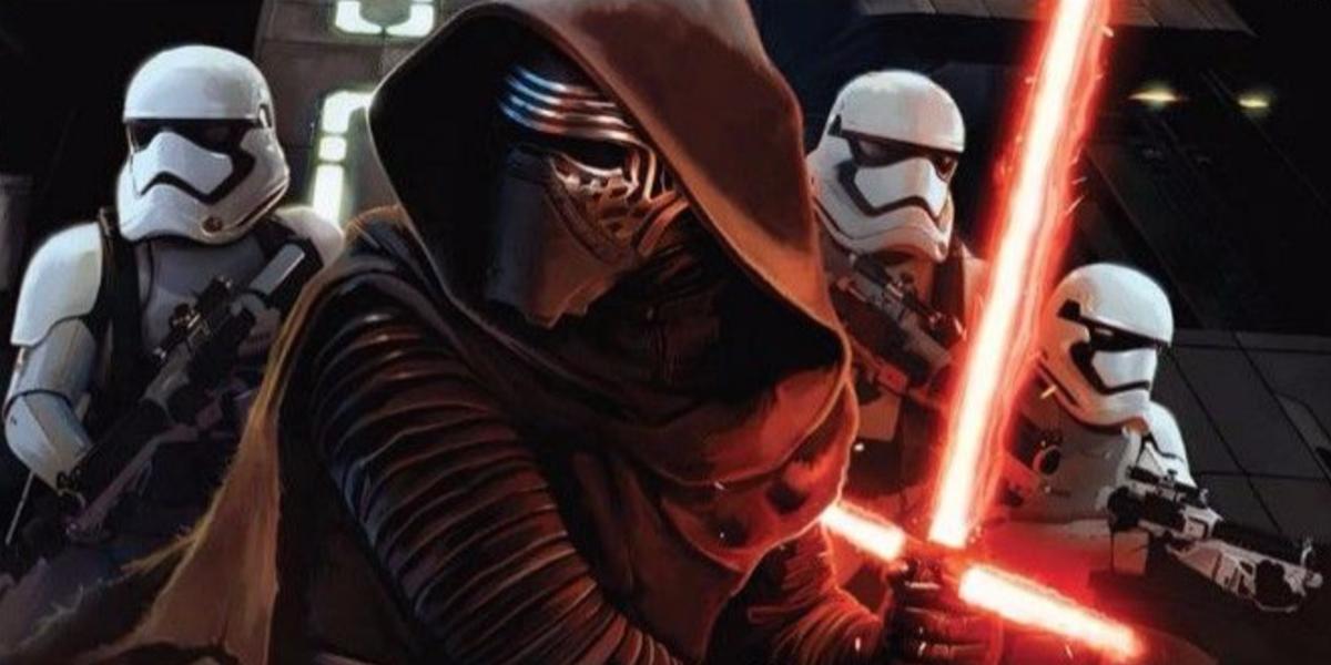 «Изгой один: Звездные войны: Истории» собрал неменее $100 млн запервые дни