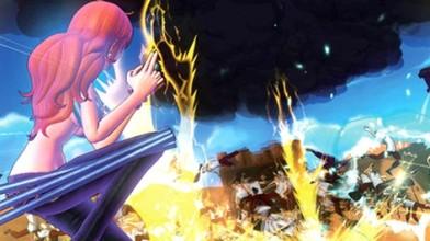 One Piece: Pirate Warriors 3 - Первый трейлер