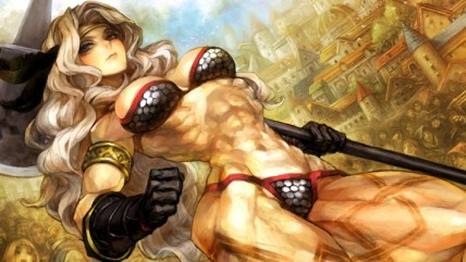 Dragon's Crown временно исчез из PlayStation Network в Европе