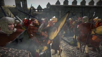 Mount & Blade: Warband уже на PS4 и Xbox One