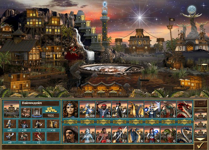 скачать игру герои 3 с дополнением через торрент - фото 9