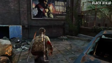Пасхалки в The Last of Us [Easter Eggs]