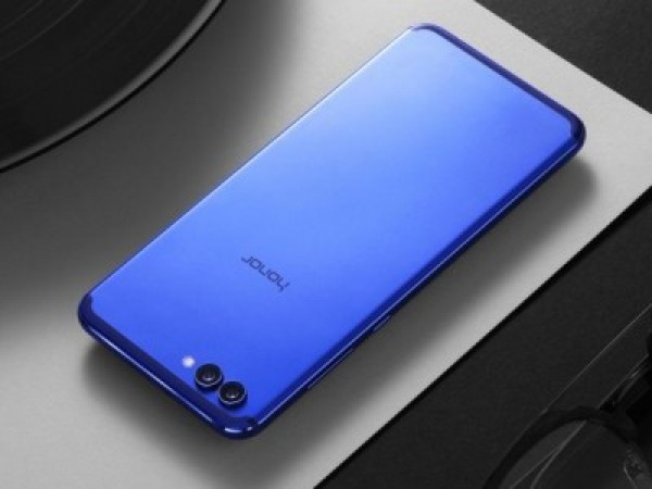 Игровой смартфон Huawei Honor Play