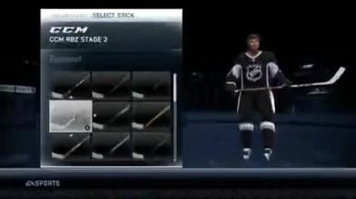"NHL 14 ""Трейлер Live the Life"""