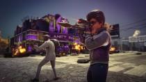 Скриншоты ремастера Saints Row: The Third