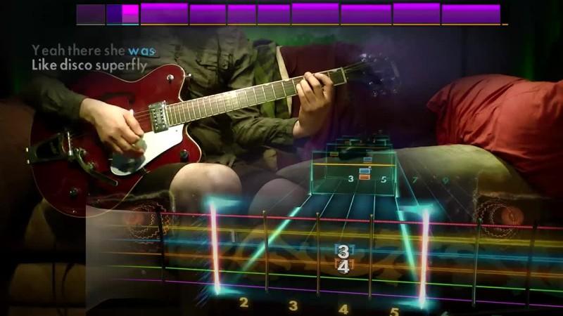 Rocksmith Remastered - DLC - Guitar - Marcy Playground