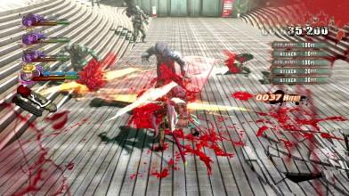 Onechanbara Z2: Chaos - Зомби, мясо, девушки (PS 4) [KivenorbGames]