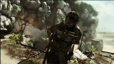 Tom Clancy's Ghost Recon: Future Soldier - Documentary Trailer