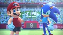 Опубликован TGS-трейлер Mario & Sonic at the Olympic Games Tokyo 2020