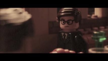"Lego Winter Soldier: Longest Winter - Episode 0: ""Hitman"""
