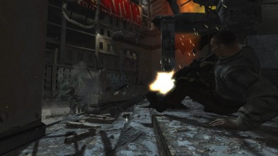 Скидка 75% на TimeShift в Steam!