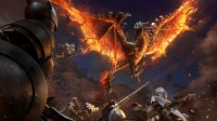 Monster Hunter Online Z выйдет для PlayStation 4 в ноябре