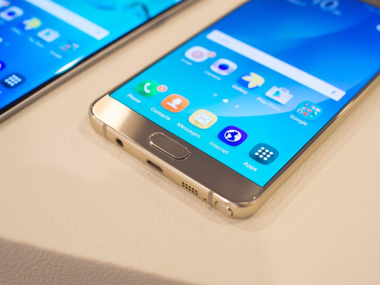 Самсунг выпустит 6-гигабайтную версию Galaxy Note 7, однако только в КНР
