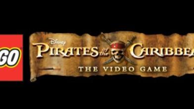 LEGO Pirates of the Caribbean выйдет в мае