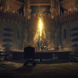 Новые скриншоты Elden Ring