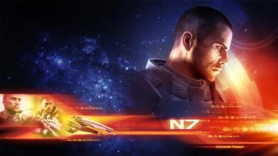 Лучшая часть франшизы Mass Effect - это...