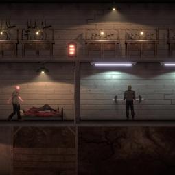 К выживачу с управлением ресурсами Sheltered 2 вышел трейлер, обозревающий карту игрового мира