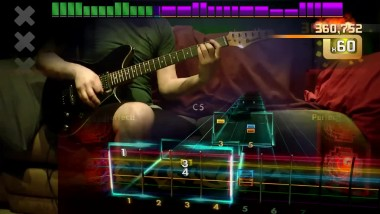 "Rocksmith Remastered - Hard Score Attack - Guitar - Blink-182 ""Dammit"""