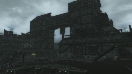 Новый тизер-трейлер глобальной модификации Lordbound для TES V: Skyrim