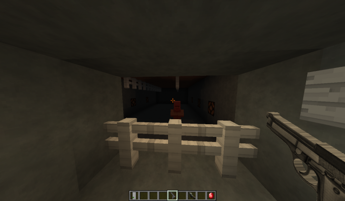 Minecraft 1.7 Патч Скачать