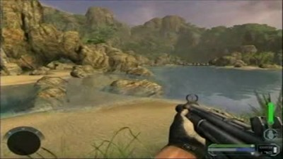 Far Cry InGame #2