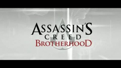 "Assassin's Creed: Brotherhood ""Exotic Walkthrough"""