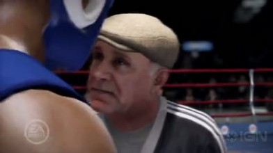 "Fight Night Champion ""Режим чемпиона Трейлер"""