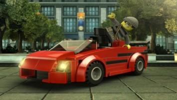 На полное прохождение LEGO City: Undercover уйдет 40-50 часов