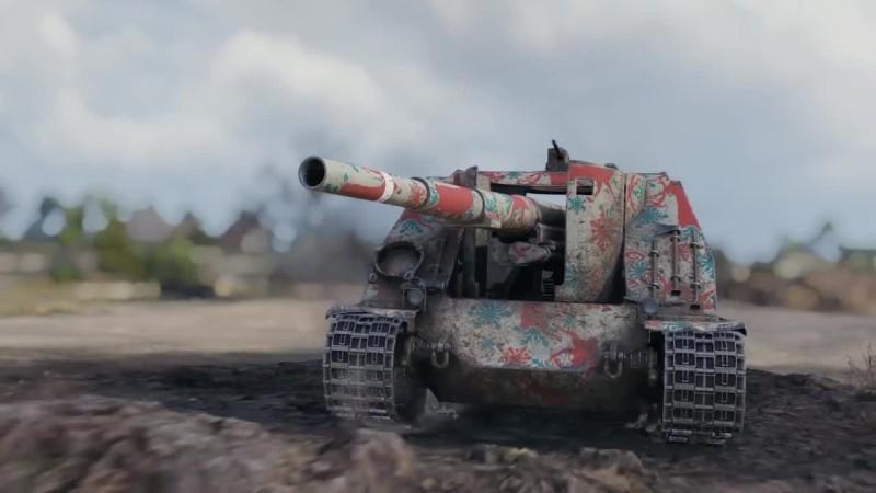 World of Tanks - Лучшие Раки Недели выпуск #96