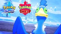 Новый трейлер Pokemon Sword & Shield демонстрирует гигантских покемонов
