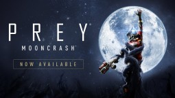 Prey Mooncrash тест GPU